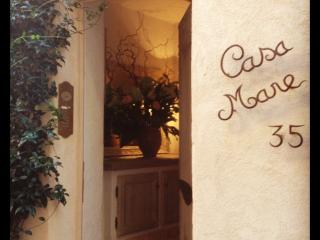 Casa Mare - townhouse in the old part of Antibes - Antibes vacation rentals