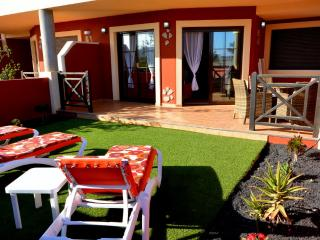 Apartment Cotillo Country 20 C - El Cotillo vacation rentals