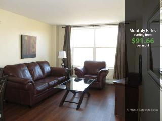 1 bedroom Condo with Internet Access in Halifax - Halifax vacation rentals