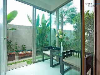 Black Sole Apartment - Kamala vacation rentals