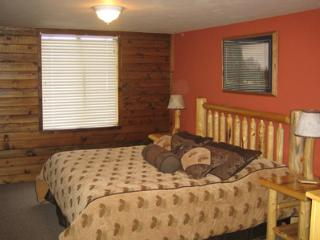 Cabin 126 - The Yellowstone - Yellowstone vacation rentals