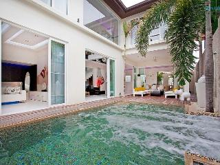 Caranx White Villa - Pattaya vacation rentals