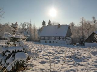Baker's cottage - Southern Poland vacation rentals