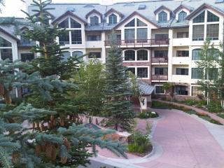 Luxury 2 Bedroom Ski-In/Out in Beaver Creek Village - Beaver Creek vacation rentals