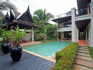 Elevatus Villa - Thap Put vacation rentals