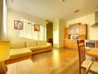 Gedimino 20 Vilnius Old City Apartments - Lithuania vacation rentals