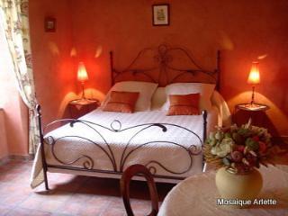 Occitane chambre de charme 2 pers - Antugnac vacation rentals