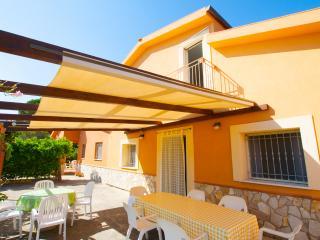 Villa of Tangerines in Cefalù - Sicily - Petralia Soprana vacation rentals