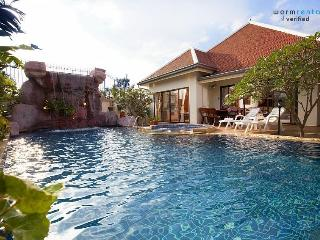 Grouper Villa - Pattaya vacation rentals