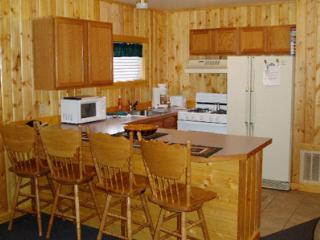 Cabin 130 - Slough Creek - Yellowstone vacation rentals