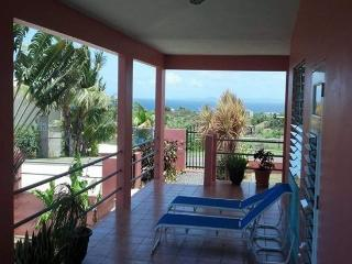 Casa Perla Fina - Magnificent Ocean Views - Isla de Vieques vacation rentals