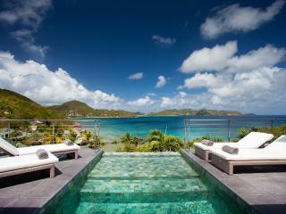 Villa MIRANDE 3 chambres - Saint Barthelemy vacation rentals