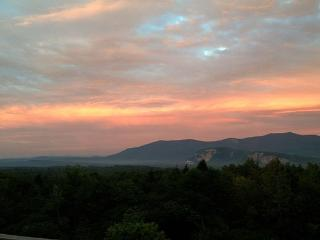 Cozy Mountain House -- Amazing Views - Intervale vacation rentals