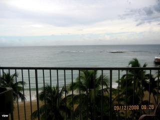 ESJ Towers two bedroom #475 best price by owner. - San Juan vacation rentals