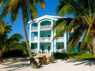 B2 Sunset Beach Condos in Belize (3br Sleep 8) - San Pedro vacation rentals