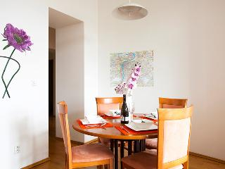 Riverview Apartment 11 - Prague vacation rentals