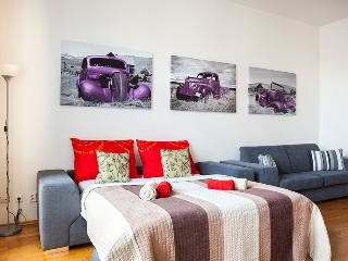 Riverview Apartment 7 - Prague vacation rentals
