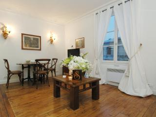 Mithouard 500 BIS - Paris vacation rentals