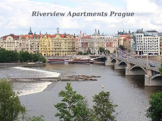 Riverview Apartment 3 - Prague vacation rentals