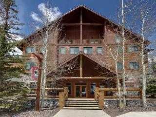 Comfortable Condo with Deck and Internet Access - Keystone vacation rentals