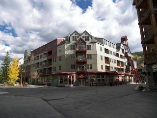 Wonderful Condo with Deck and Internet Access - Keystone vacation rentals