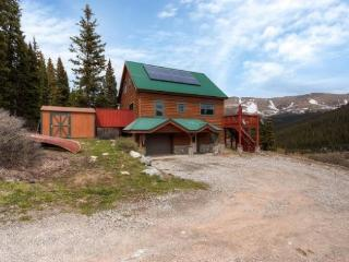 Moose Meadows 3 beds 3 bath - Summit County Colorado vacation rentals