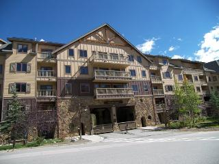 1 bedroom Condo with Deck in Keystone - Keystone vacation rentals