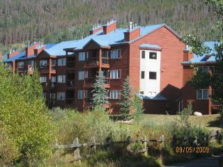 Cinnamon Ridge III 2 Bed 2 Ba - Keystone vacation rentals