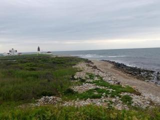Point Judith House, Narragansett, some ocean view - Narragansett vacation rentals