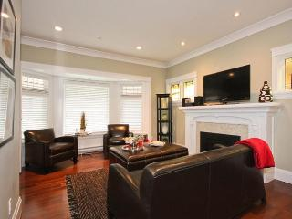 Craftsman-style Character Kitsilano House - Vancouver vacation rentals