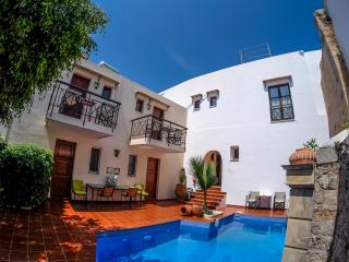 1 Bedroom Holiday Apartment  MELITI (4) in Crete - Atsipópoulon vacation rentals