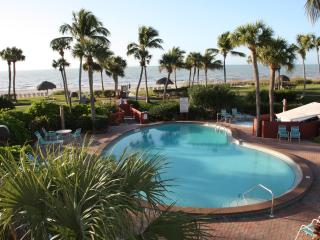 Sanibel Island 2 bedroom condo with gulf views - Sanibel Island vacation rentals