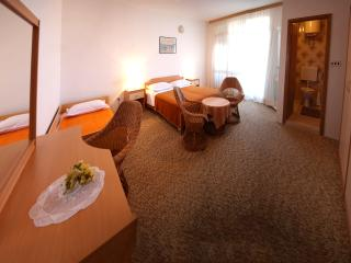 Apartment with terrace- up to 8 people - Jelsa vacation rentals