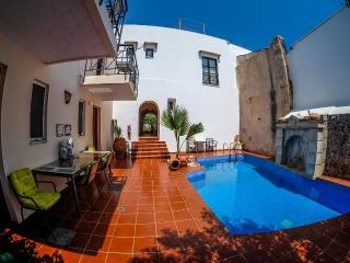Romantic Holiday Apartment IRIS (10) Crete - Atsipópoulon vacation rentals