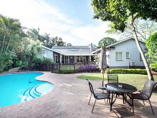 3 Bedroom Vacation Home: January to April 2015 - Durban vacation rentals