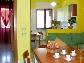 SUNNY FLAT near POMPEI,AMALFI COAST, NAPLES,SORRENTO ...... - Baronissi vacation rentals