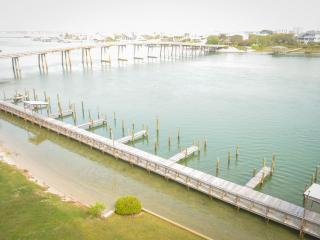 New Listing Wind Drift Waterfront with Boat Slips - Orange Beach vacation rentals