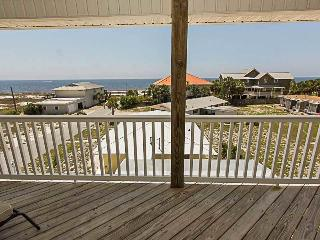 Beach Bums B - 2BR/2.5BA Gulf Views, 100 steps to Mexico Beach! - Mexico Beach vacation rentals