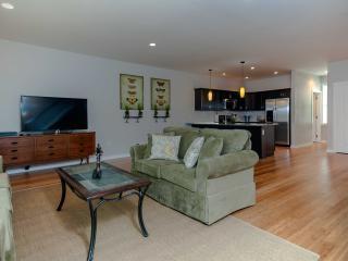 HUGE Modern 2 Bedroom in Heart of Lawrenceville - Pittsburgh vacation rentals