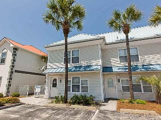 Blue Water #108D - Mexico Beach vacation rentals