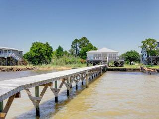 Bay Front Bungalow - Fairhope vacation rentals