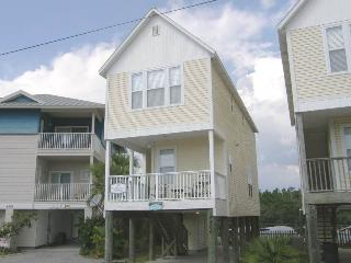 First Catch - Florida Panhandle vacation rentals