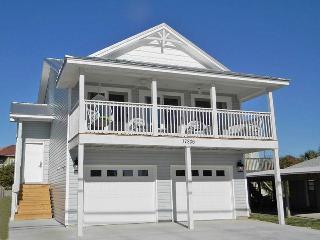 Breezy Blue Cottage - Panama City Beach vacation rentals