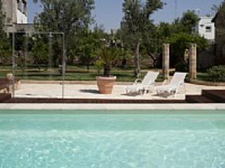 Villa Sergio C - Ugento vacation rentals