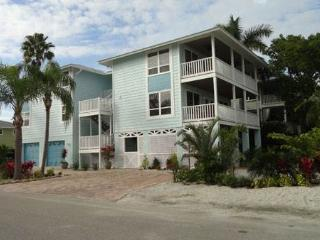 Bay Delight both units - Bradenton Beach vacation rentals