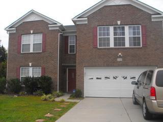 CHARLOTTE VACATION HOME RENTAL. 5BR/3BA. SLEEPS 20 - North Carolina Piedmont vacation rentals