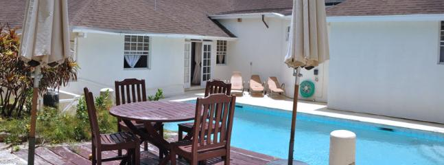Villa Belle View SPECIAL OFFER: Barbados Villa 26 An Enchanting Recently Renovated Two-storey Colonial-style Property Situated O - Lascelles Hill vacation rentals