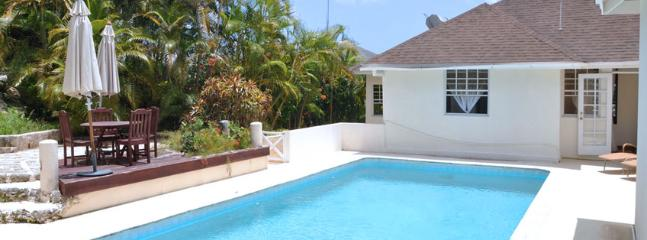 Villa Belle View 4 Bedroom SPECIAL OFFER - Image 1 - Lascelles Hill - rentals
