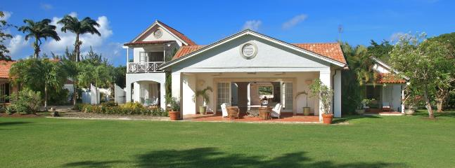 SPECIAL OFFER: Barbados Villa 29 Located At The Corner Of The Holders Polo Field. - Image 1 - Saint James - rentals