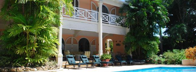 Villa Dene Court SPECIAL OFFER: Barbados Villa 37 Nestling Amongst An Acre Of Lush Tropical Gardens, This Exquisite Villa Is Located On The Exclusive Sandy Lane Estate. - Sandy Lane vacation rentals